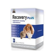 Supreme Science Recovery Plus Knaagdier 10x20gr