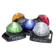 Orbiloc LED Veiligheidslamp Blauw