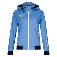 La Valencio Jacket Jade Blue S