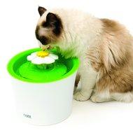 Cat It Senses 2. Flower Fountain