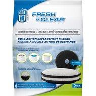 Cat It Filter Fresh & Clear Premium # 50023 2st