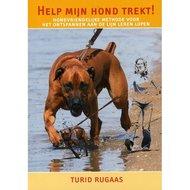 Help Mijn Hond Trekt!