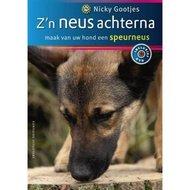 Zn Neus Achterna (inclusief Dvd)