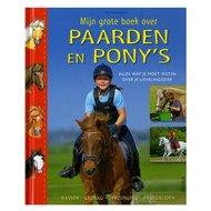Mijn grote boek over paarden en ponys