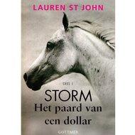 Storm deel 1: Het paard van een dollar