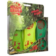 Magic Brush Bürste Pure Nature