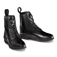 Mountain Horse Schoen Carbon Boa Paddock Black
