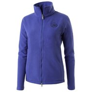 Mountain Horse Vest Charlotte Fleece Imperial Blue S