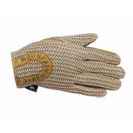 Mountain Horse Handschoen Crochet II Coffee Brown