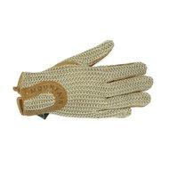 Mountain Horse Handschoen Crochet II Sand