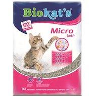 Biokats Micro Fresh 14L