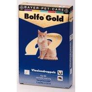 Bolfo Gold Kat 80 2 Pipet