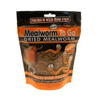 SuetToGo Dried Mealworms Mealworms