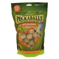 SuetToGo Peckaballs Mealworm 1kg