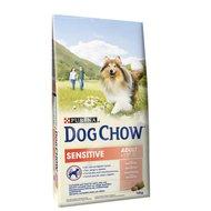 Dog Chow Sensitive Zalm 14kg