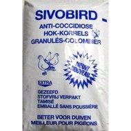 Sivobird Hokkorrels 25 L