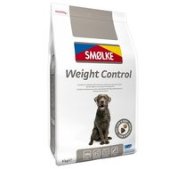 Smolke Hond Weight Control