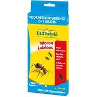 ECOstyle Loxiran Mierenlokdoos 1st