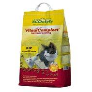 ECOstyle VitaalCompleet Kat Kip
