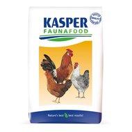 Kasper Faunafood Gem Graan Gebr Mais Stand 20kg