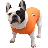 Medical Pet Shirt Hund Orange