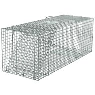 Havahart Single Door Live Cage dierenval XL