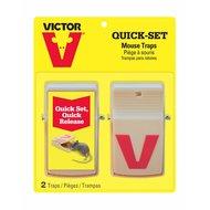 Victor Quickset Muizenval 2st
