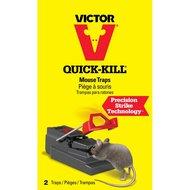 Victor Quick-kill Muizenval 2st
