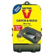 Victor Multi Catch En Hold tot 4 Muizen per Vangst