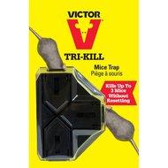 Victor Tri-kill Driedubbele Muizenval