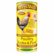 Keep-Well voor Pluimvee