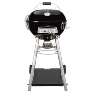 Outdoorchef Gas Bol Barbeque Leon zwart