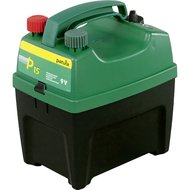 Patura Weidezaungerät P15 für 9v Batterie