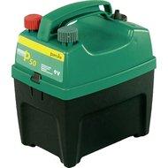Patura P50 Weidezaungerät für 9v Batterie