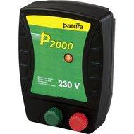 Patura P2000 Weidezaungerät für 230v Netzanschluss