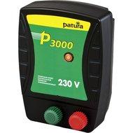 Patura P3000 Weidezaungerät für 230v Netzanschluss