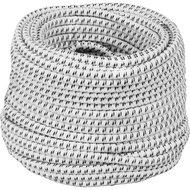 Patura Elastische-elektrische Cord 8mm 25m
