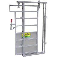 Patura Frame met Schuifdeur voor A8000/A75000 Behandelbox