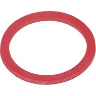 Patura Seal Ring for a Suckler Bucket Red
