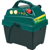 Patura Maxibox P250 Weidezaun-Gerät für 12v Akku