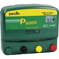 Patura P6000 Multifunktions-Gerät Maxipuls 230v/12v