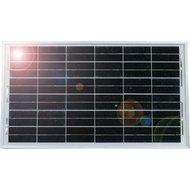 Patura Solarmodul ohne Halter 25W