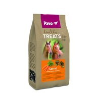Pavo Healthy Treats Wortel 1kg