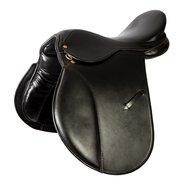 Pfiff Haflinger Saddle Black