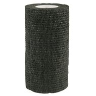 Pfiff Tape-bandage Self-adhering Black