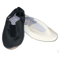 Pfiff Vaulting Shoes Black