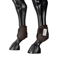 Pfiff Fetlock Boots Brown
