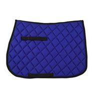 Pfiff GP Saddle Cloth Basic Line Blue