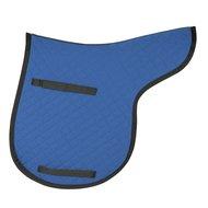 Pfiff GP Saddle Cloth New Pazifik MediumBlue