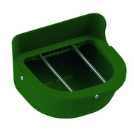 Pfiff Fohlentrog Grün